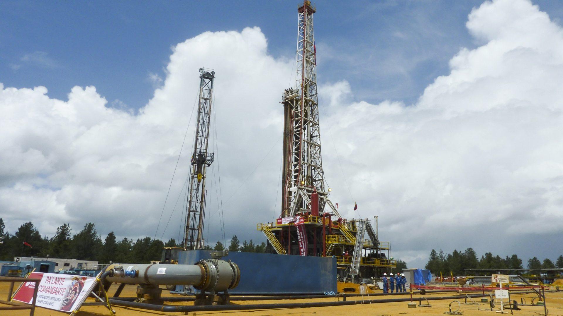 PND fracking
