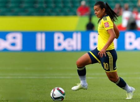 Un Mundial Femenino en Colombia estaría cerca