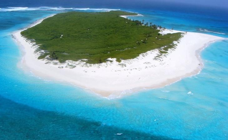 Expedición Científica Sea Flower a isla Cayo Serrana   El Nuevo Siglo