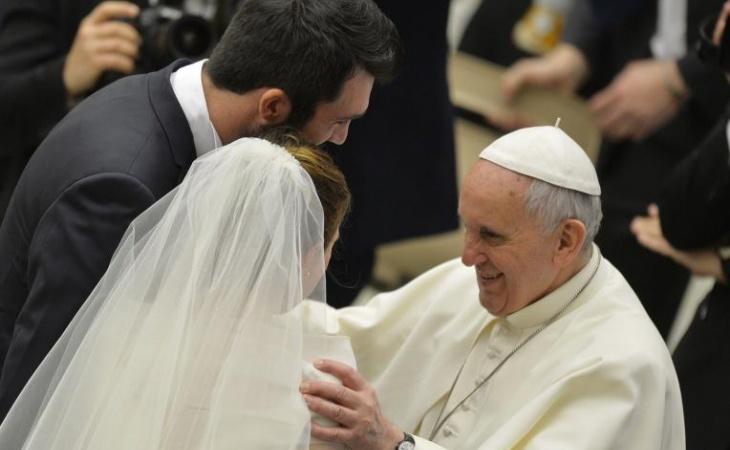 Valor Matrimonio Catolico Bogota : Francisco y el matrimonio el nuevo siglo bogotá