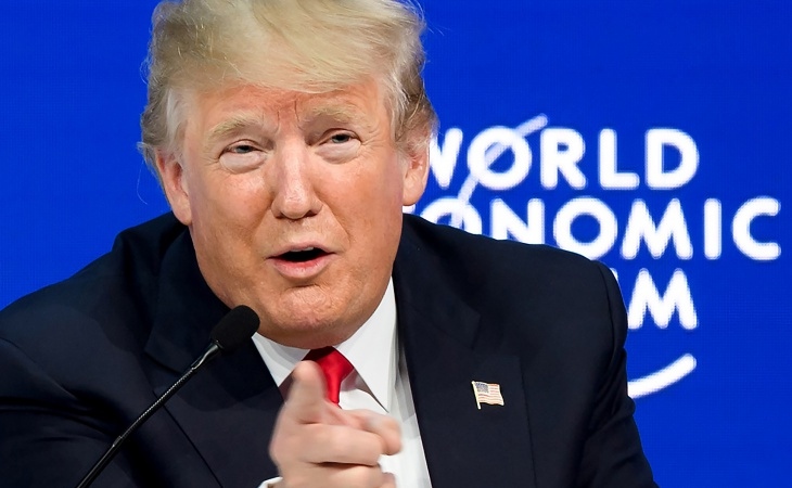 Los frentes de guerra comercial de EE UU  | El Nuevo Siglo