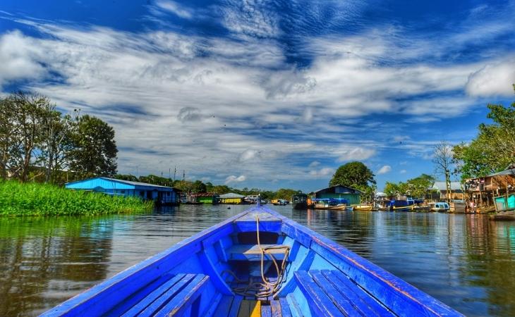 Más allá de los destinos tradicionales de Colombia