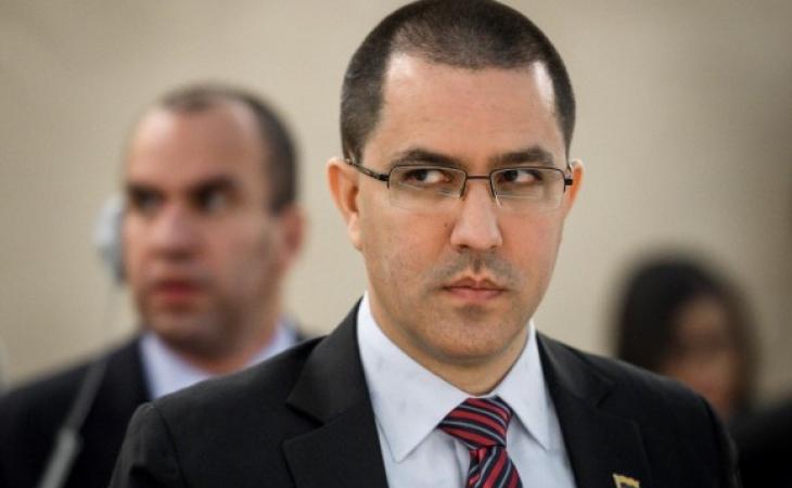 """Duque quiere """"lavarse las manos"""" por inseguridad fronteriza: Venezuela"""