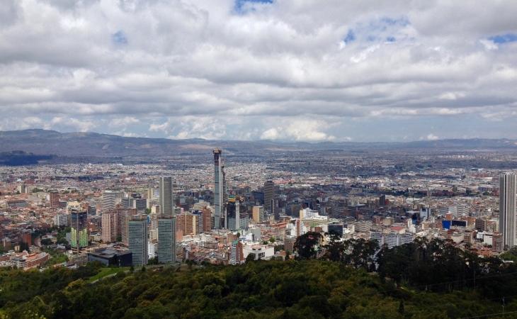 ¿Aire de Bogotá, sujeto de derechos?