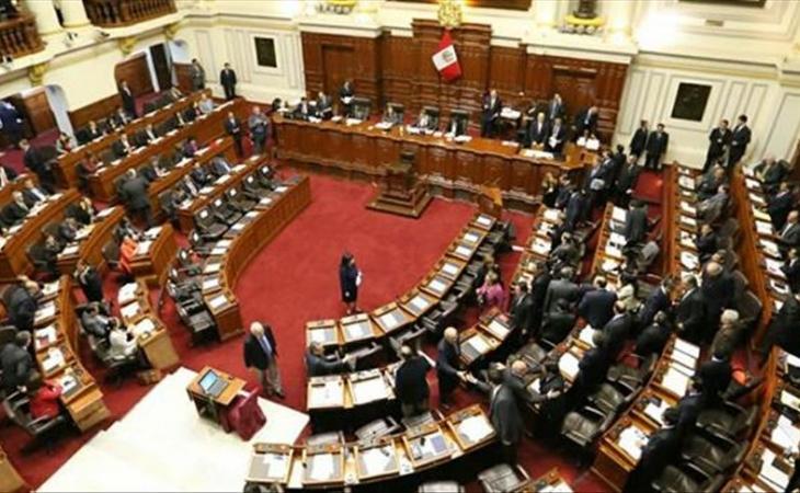 Perú: Congreso revocaría reforma contra reelección presidencial