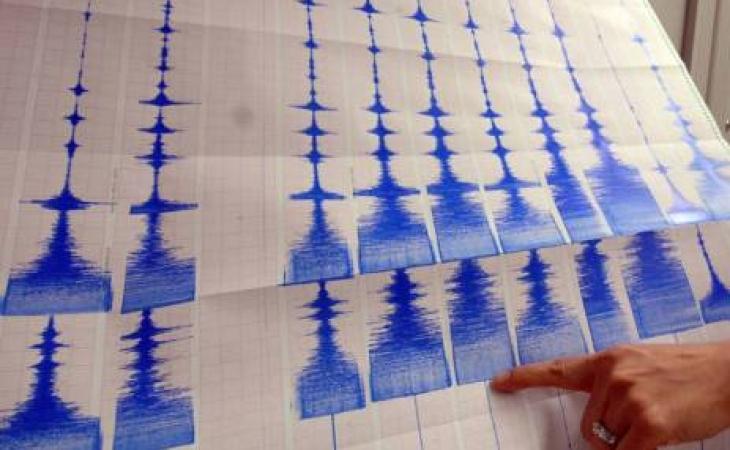 Sismo de 5,8 grados sacude Guatemala sin víctimas