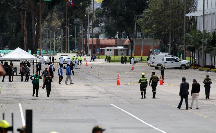 Las hipótesis más fuertes sobre el atentado terrorista