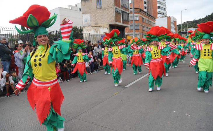 Inversión de $17 mil millones  para estimular cultura en Bogotá