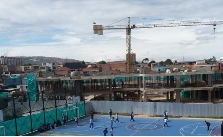 Veeduría: meta de colegios nuevos y jardines no se cumplirá
