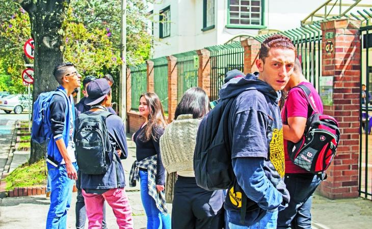 Las universidades en Colombia: se transforman o se acaban