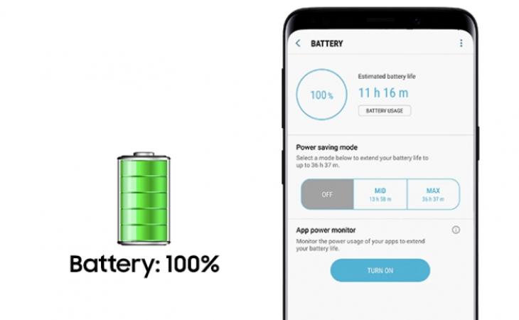 Cinco tips para optimizar la batería de su celular