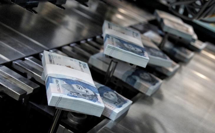 OCDE revela fallas de la economía colombiana