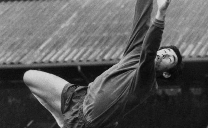 Murió Gordon Banks, la leyenda inglesa que paró al Rey Pelé