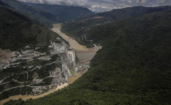 EPM debe informar lo que sigue en Hidroituango
