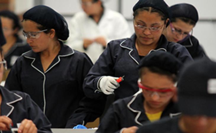 Más de 9 millones de trabajadores recibirán apoyo económico