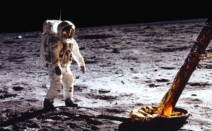 """Documental revive el """"Apolo 11"""""""