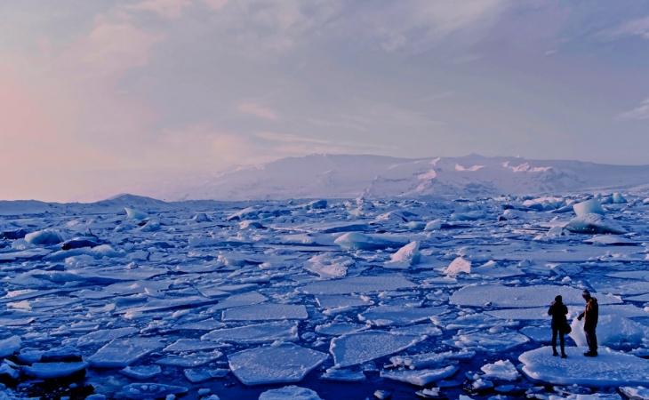 Aumento de temperatura en el Ártico será inevitable