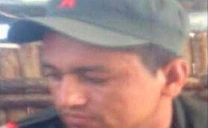 Alias 'Coco', cabecilla de Eln en Arauca, se entregó a la Policía