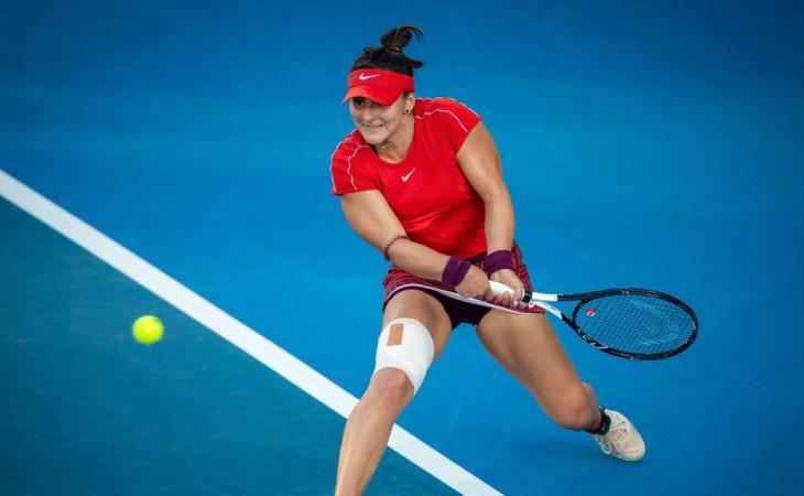 Bianca Andreescu, la revelación del tenis mundial