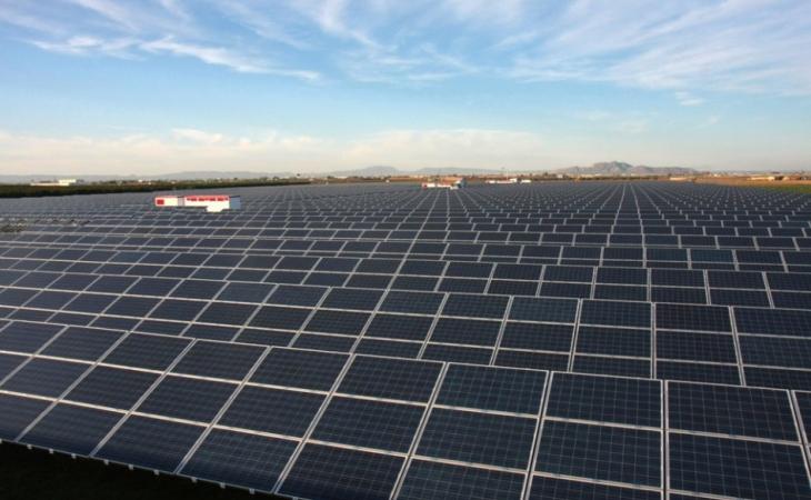 Aprueban primera licencia para generar energía fotovoltaica