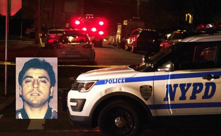 Asesinan al jefe de familia mafiosa Gambino de NY
