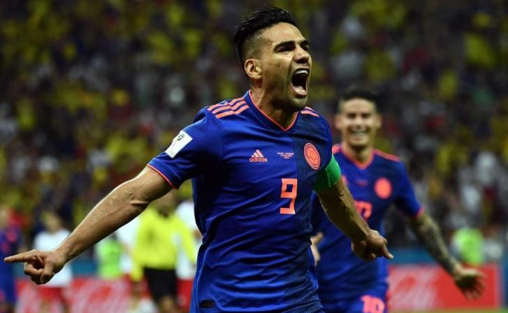 Selección Colombia jugará amistoso con Perú en Cali