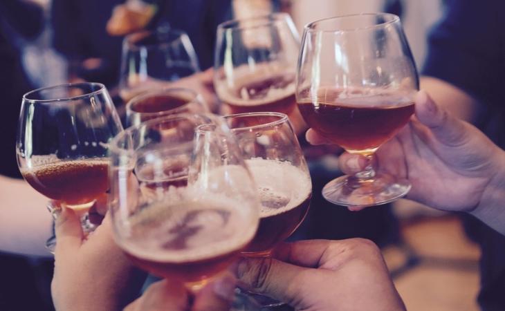 No permitirían bares en los barrios residenciales