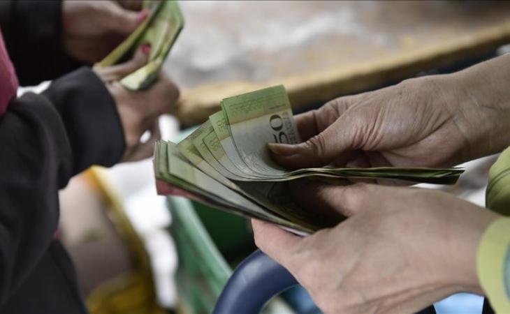 2.295.981%: la inflación interanual en Venezuela
