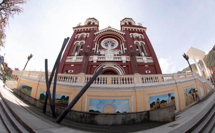 Rutas religiosas, de aventura y contemplación en Cundinamarca