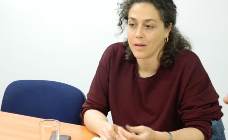 Política para la vejez debe ser prioridad: Vélez