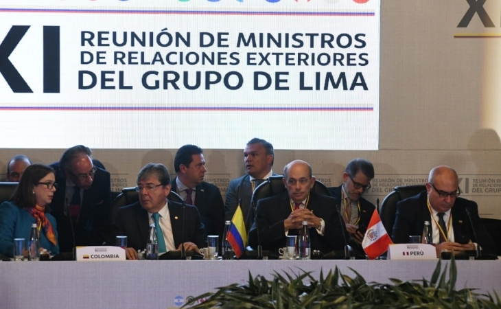 Urgen a ONU apretar a Maduro