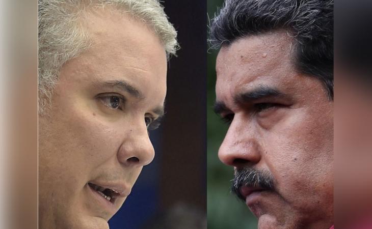 El desgastado arsenal de Maduro contra Duque | El Nuevo Siglo Bogotá