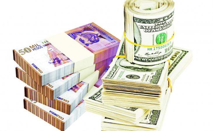 Colombia Con La Moneda Más Devaluada