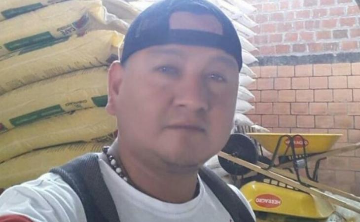 Asesinan a otro líder social en Huila