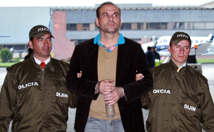Mancuso será deportado a Italia y no vendrá a Colombia | El Nuevo Siglo