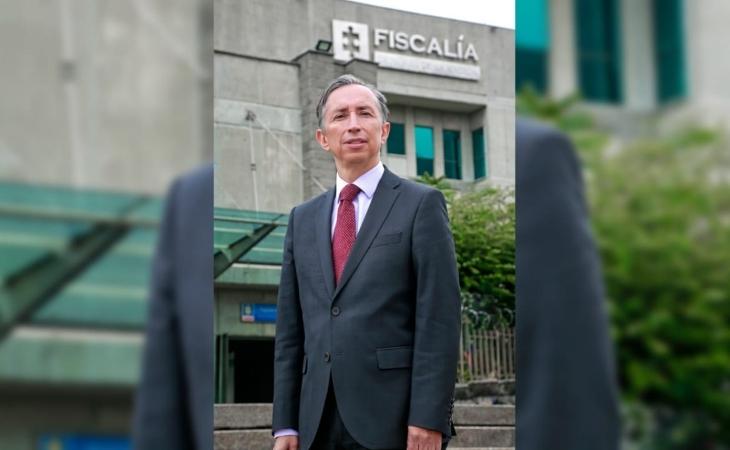 Él es fiscal que llevará la investigación contra Álvaro Uribe Vélez | El  Nuevo Siglo