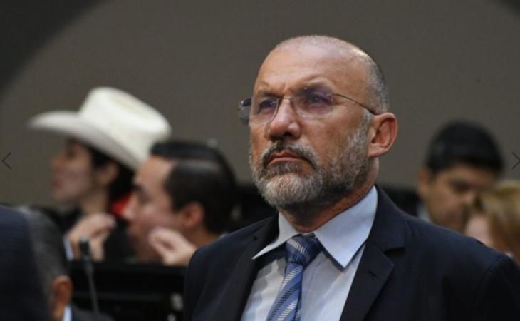 Roy Barreras anuncia que se va del Partido de la U | El Nuevo Siglo