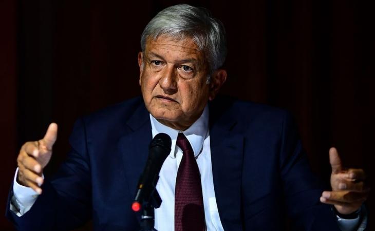 Presidente mexicano López Obrador anuncia que tiene covid | El Nuevo Siglo