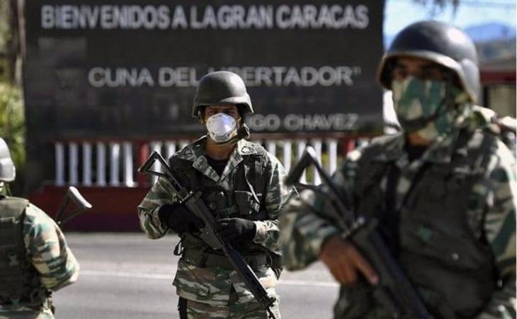 Fuerza Armada confirma muerte de dos militares en combates en Apure