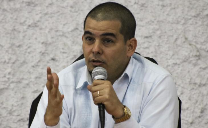 Última Hora: 'Colombia expulsa a diplomático cubano en medio de las protestas'