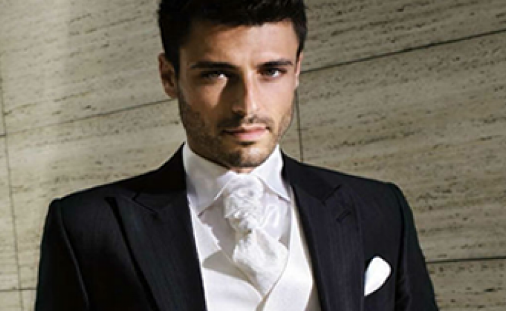6bf111491f621 Un traje de novio para cada ocasión