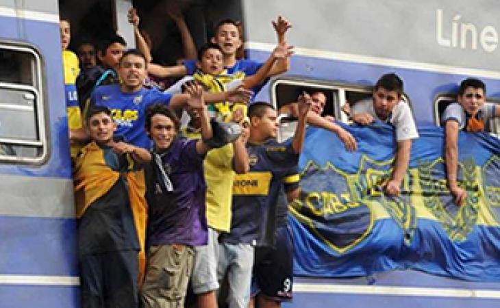 Boca Juniors pagará destrozos de sus hinchas   El Nuevo