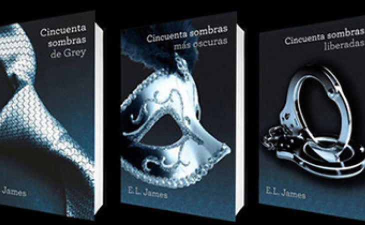 Nuevo libro de 50 sombras de Grey, a la venta   El Nuevo Siglo Bogotá