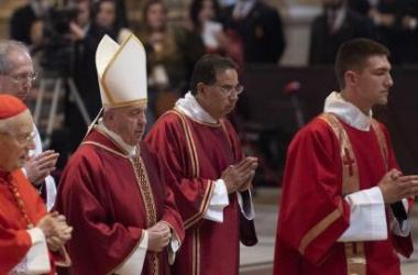 Viacrucis: Papa dedica oración a los migrantes