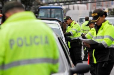 Accidentes viales en Semana Santa: 76 muertos