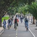 En Viernes Santo no habrá ciclovía
