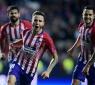 Atlético de Madrid ganó Supercopa europea