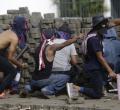Situacion violenta en Nicaragua