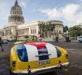 Cambios en Cuba