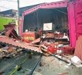 Explosión al norte de Bogotá deja 52 viviendas afectadas